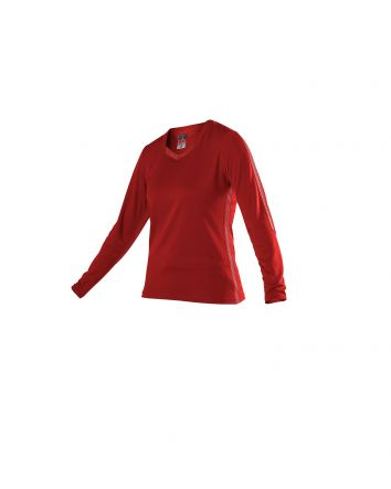 Alleson Women's Dig Long Sleeve Volleyball Jersey