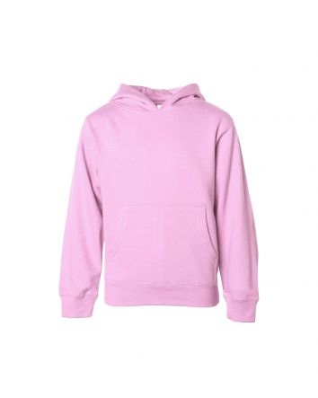 Independent Youth Midweight Hooded Pullover Fleece