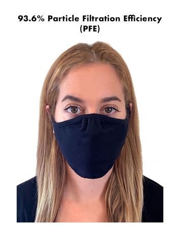 Next Level Adult Eco Performance FaceMask
