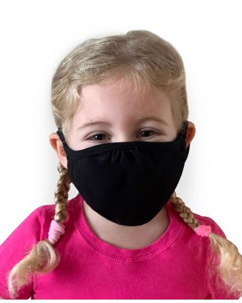Next Level Youth Eco Performance FaceMask