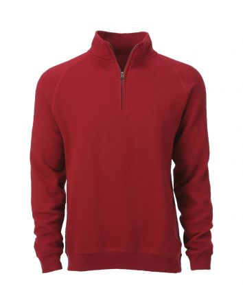 Ouray Adult M Benchmark 1/4 Zip